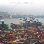 Как осуществляются перевозки грузов из Китая