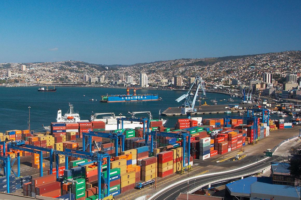 Портовики и железнодорожники решили проблему «узких мест» на подъездах к портам