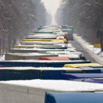 Брянские перевозчики выходят на протест
