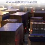 Аккредитация грузовиков