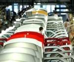 Спад автомобильных продаж в Китае
