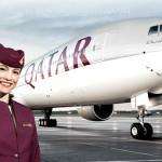 Лучший авиаперевозчик в 2015 году - Qatar Airways
