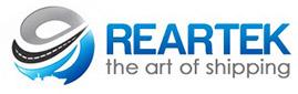 Международные перевозки с «REARTEK»