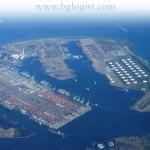 Порт Роттердам не теряет оптимизма