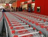 Всплеск потребительского доверия