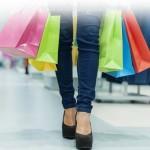 Оживление розничных продаж в Европе