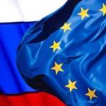 Торговля между Европой и Россией падает