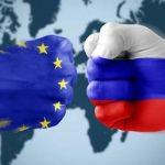 Падение экспорта из ЕС в РФ - следствие рецессии, а не санкций