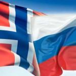 Торговля между Норвегией и Россией
