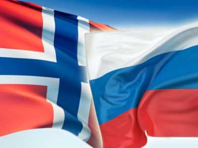 7 октября в Осло (Норвегия) открылась 44-я сессия Смешанной Российско-Норвежской комиссии по рыболовству (СРНК)
