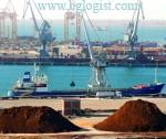 Греция продает порт Пирей