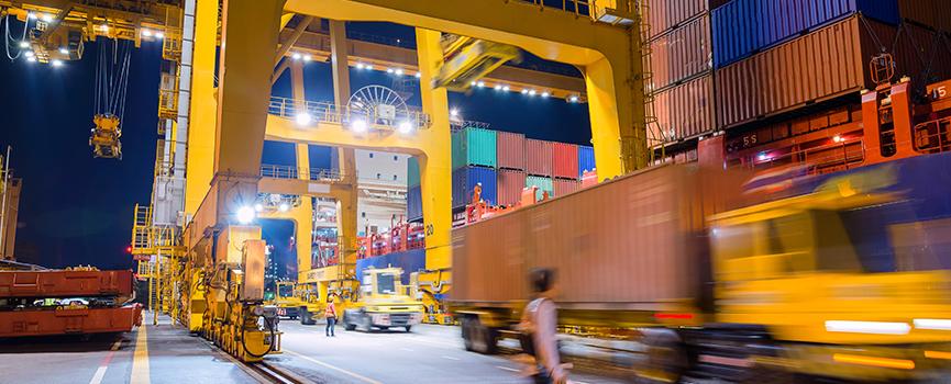 Перевозка сборных грузов с компанией «Экспресс Логистика»