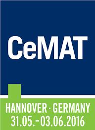 Выставочная зона для кранов и подъемного оборудования на CeMAT 2016
