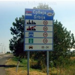 Беженцы спровоцировали конфликт на Балканах