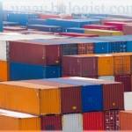 Перевозки контейнеров по жд в России падают
