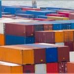Дно контейнерных перевозок
