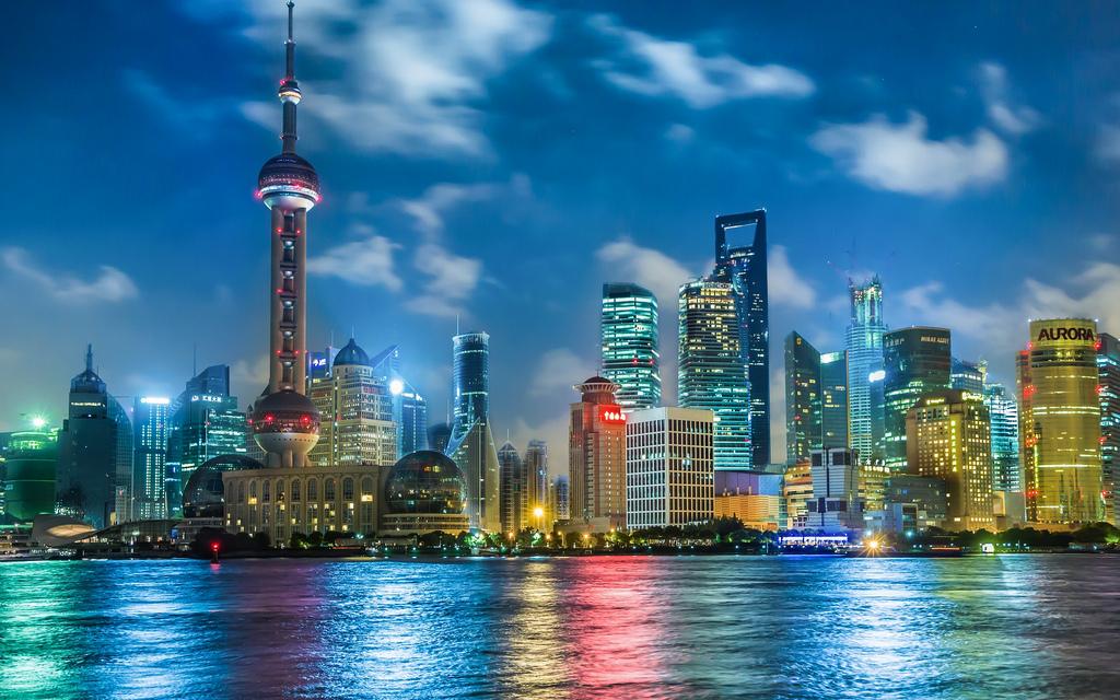 Шанхай станет свободным портом