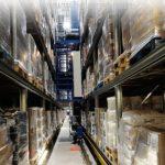 Правила хранения и сортировки товаров на складе