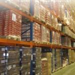 Перевозки из Китая заполнят склады