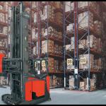 Эффективное управление  товарными запасами