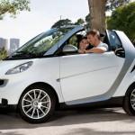 Смарт-кар: разумное решение для современных автомобилистов