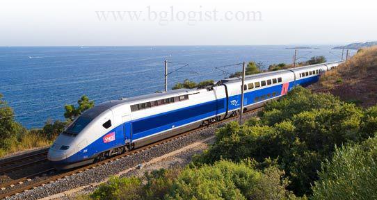Либерализация железнодорожного рынка Испании