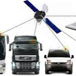 GPS мониторинг в транспортной логистике