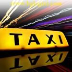 От чего зависит стоимость такси?