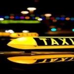 Необычные услуги таксомоторных компаний
