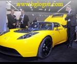 Tesla Motors строит рекордно большой завод