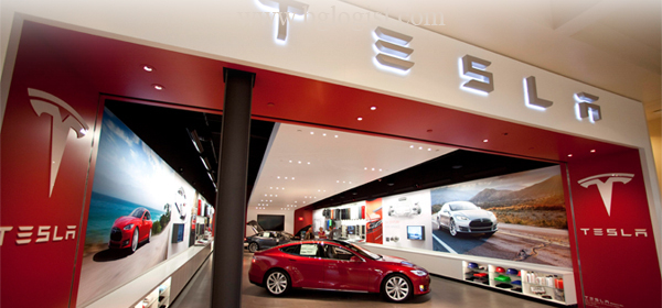Daimler решил продать свою долю в Tesla