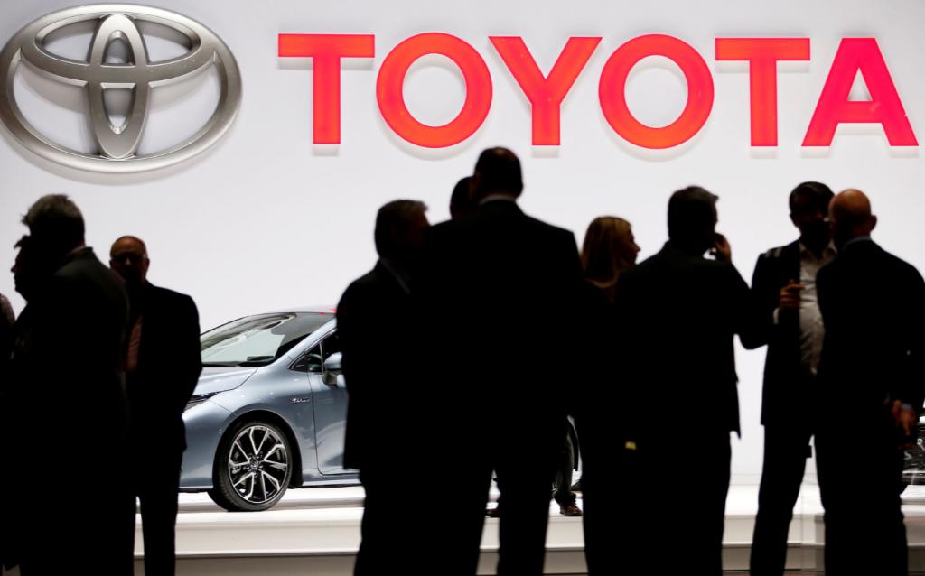 История двух автопроизводителей: GM и Toyota выбирают разные дороги в Китае