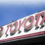 Продана самая редкая Toyota
