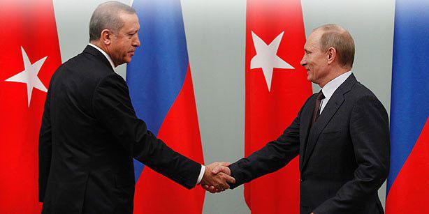 Простой логистики из Турции больше не будет никогда