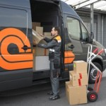 Austrian Post продает trans-o-flex
