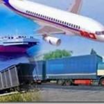 Грузовой оборот транспорта в России