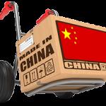 Доставка LCL грузов из Китая в Украину