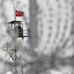 Перевозчики получают массовые штрафы на турецкой границе