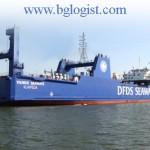 Новая паромная линия из Одессы в Турцию