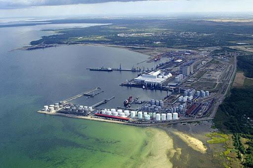 Взгляд Кенеса Ракишева: инфраструктура порта «Витино»