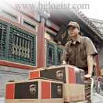 Новые логистические перспективы UPS в Китае