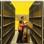 UPS построит логистический хаб возле Парижа