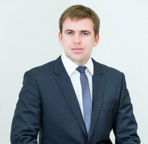 Дмитрий Иванов, Главный юрист