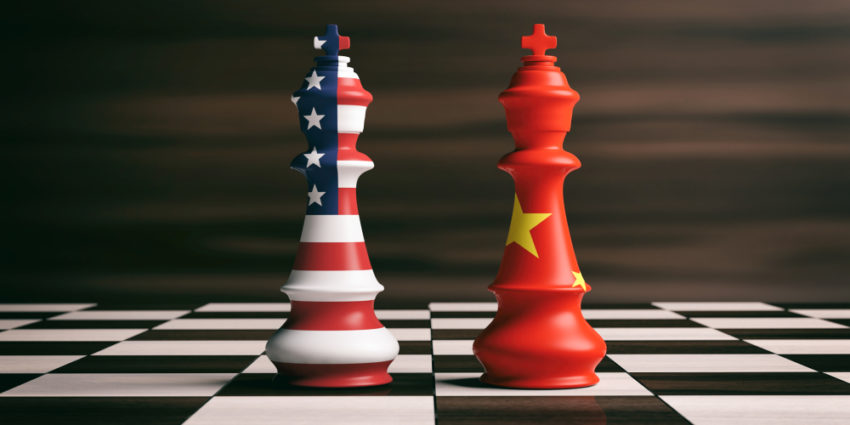 Надежды на торговый прорыв угасают, так как Китай отменил визит к фермерам США