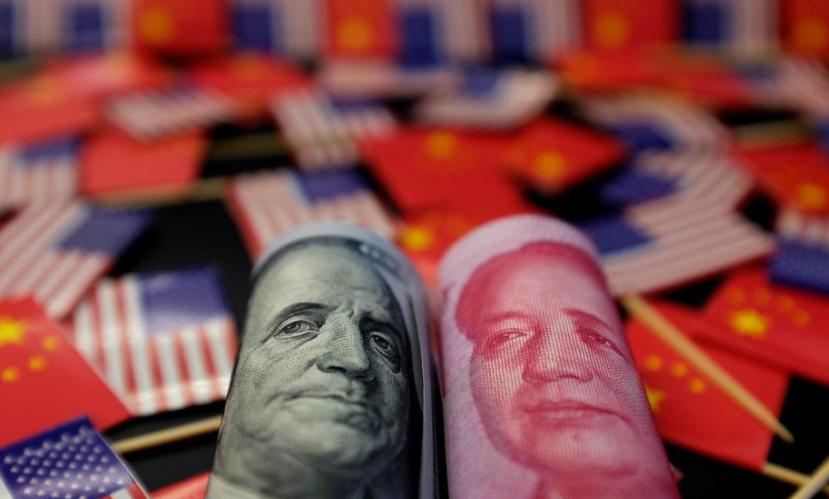 Торговая сделка между США и Китаем:достижение прогресса на переговорах высокого уровня