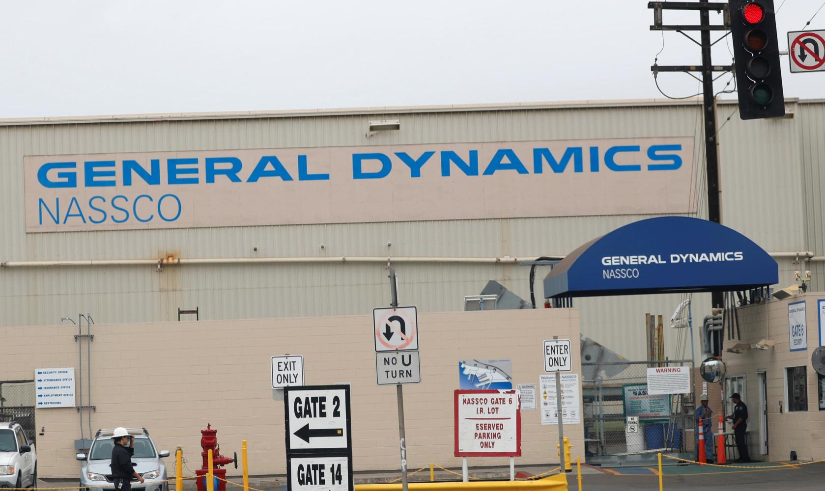 Подразделение General Dynamics выиграло контракт на 870 миллионов долларов в Испании