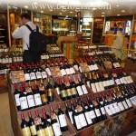 Россияне против импорта западного алкоголя