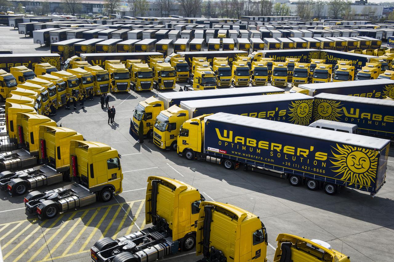 Венгерский перевозчик осуществил эмиссию акций