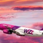 Wizz Air благодарит украинских пассажиров