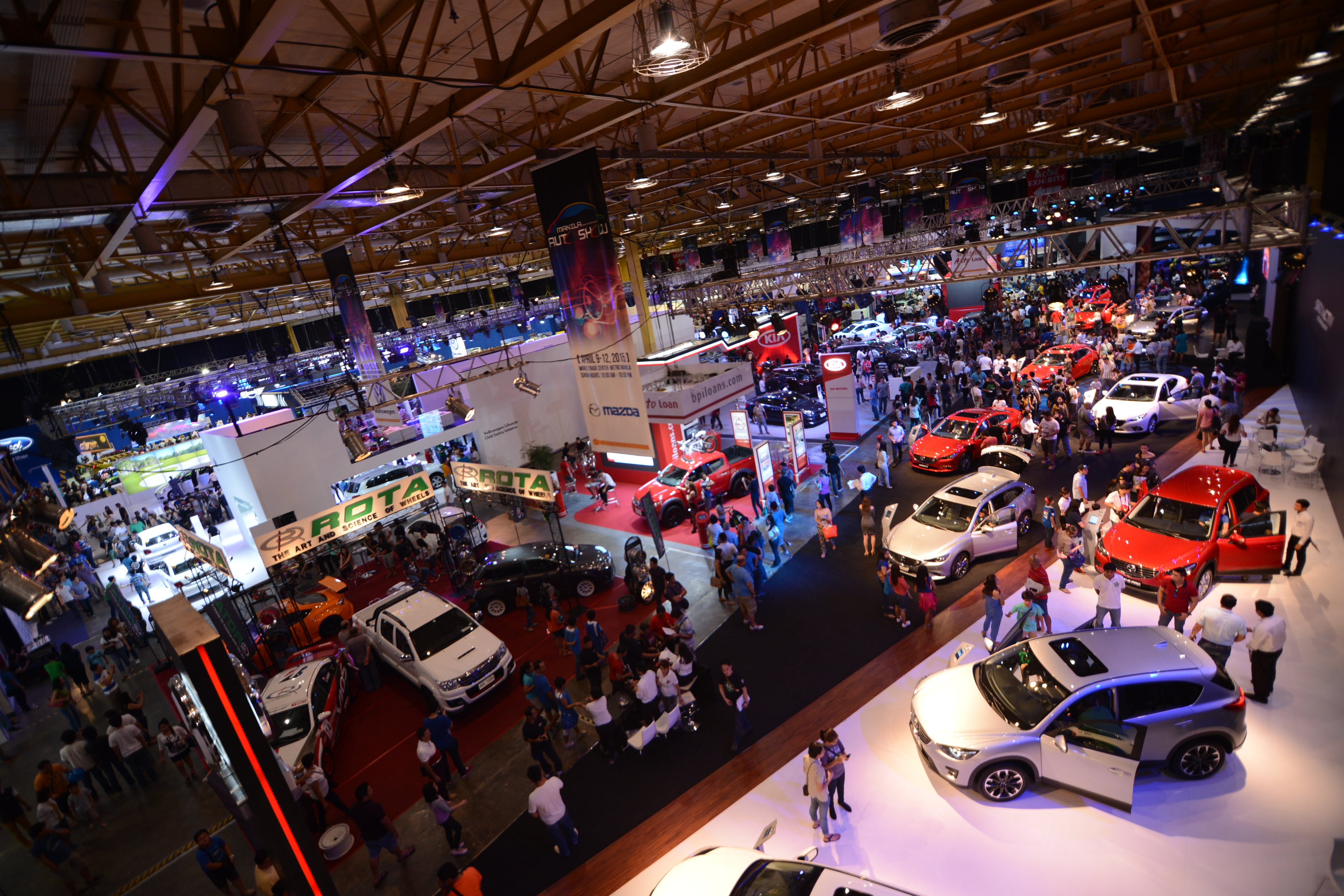 Мировой рынок автомобилей в 2017 году